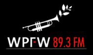 WPFW 89.3FM Logo